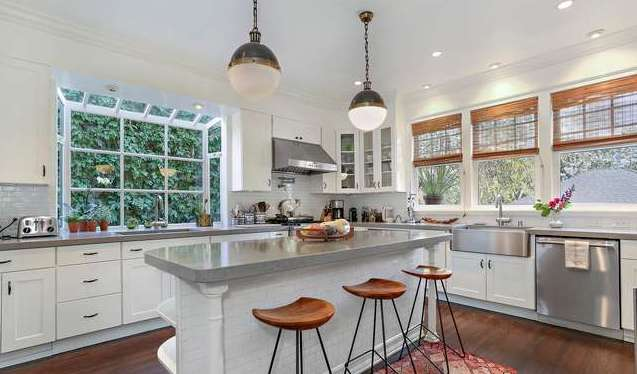 Los Feliz, Real Estate, Southern Colonial, ACME, Interior Design, Magazine, NELA, Dream Home