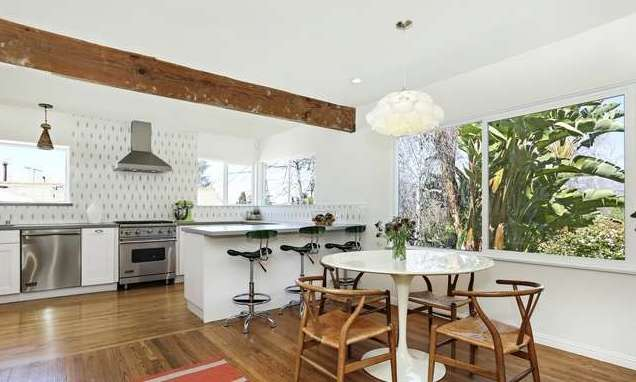 Highland park, Traditional, NELA, ACME, Real Estate, Renovated Kitchen, York Blvd.
