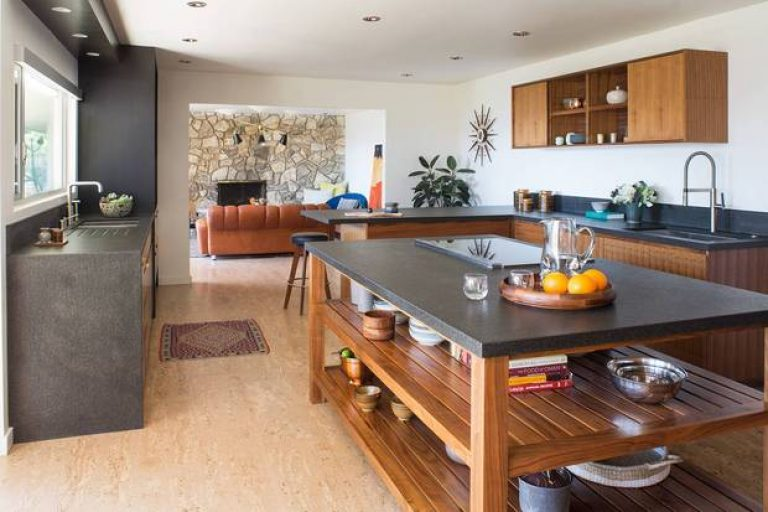 Domino Magu0027s Mid Century Home Tour With ACME Agent Cari Field!
